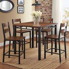 dining nook furniture. Wonderful Nook Counter Height Dining Room Set 5Piece Kitchen Furniture Dinette Breakfast  Nook For Nook