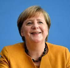 15 Jahre Bundeskanzlerin: Deutschland ...