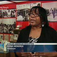 Edna Hendrix   C-SPAN.org
