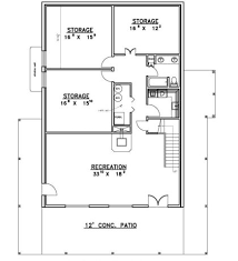 Small Picture Ranch Homes With Walkout Basements House Plans And Ideas Ranch
