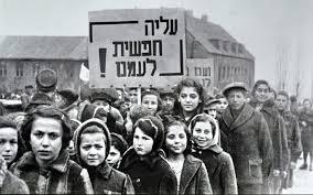 Resultado de imagem para charges - imigraçao judaica