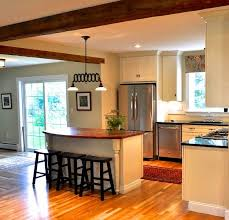 Turning A Small Ranch Into A TwoStory House Decorating Ideas Mesmerizing Naperville Kitchen Remodeling Concept