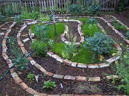 Small Picture Garden Astonishing Small Vegetable Garden Decoration Design Using