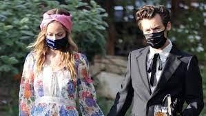 Harry Styles & Olivia Wilde verstecken ...