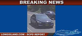 Scpd Man Wanted For Assault Stemming From Mount Sinai Road