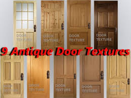 interior door texture. Interior Doors Textures(antique) Door Texture L