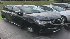 northeastacura 11 cars vandalized at northeast acura dealership