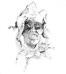 Obrázek17129118 Náčrt Aktivní Zóny Tattoo Art Klaun Joker