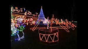 Christmas Light Displays Near Killeen Tx Christmas Lights 2012 At 1104 Ridgeway Drive Killeen Texas