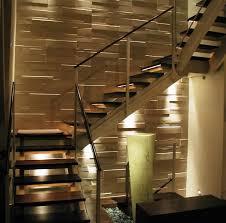 indoor stair lights recessed