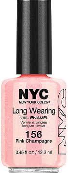 Nyc Nail Polish Color Chart 12 Best Nyc Nails Images Nyc Nails Nails Nail Designs