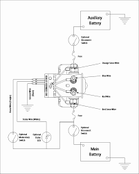 ford one wire alternator wiring diagram wiring diagram
