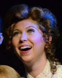 Beatrice Crosby Theatre Credits, News, Bio and Photos