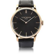locman 1960 rose gold pvd stainless steel men s watch €315 locman 1960 rose gold pvd stainless steel men s watch €315 ❤ liked on