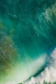iphone 6 wallpaper wave.  Wallpaper IOS 10 Splashing Wave Default IPhone 6 HD Wallpaper  And Iphone 6