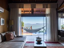 Resort Room Design Ponta Dos Ganchos Resort Governador Celso Ramos Brazil