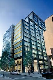 dublin office space. The 67-meter Montevetro Building In Dublin\u0027s Grand Canal Dock District, Has 15 Stories Dublin Office Space