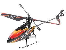 <b>Радиоуправляемый вертолёт WL</b> Toys V911 по низким ценам в ...