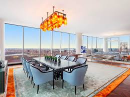 NYC\u0027s 25 most expensive homes for sale - 432 Park Avenue, #80B