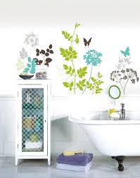 wall art stickers for bathrooms wall pops wall art stickers bathroom  on wall art stickers for bathroom with wall art stickers for bathrooms bathroom rules wash brush floss