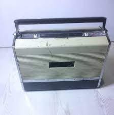 Ist_antikmezat - 🔴GRUNDİG tk 6l Ses kayıt cihazı 🔴haliyle...