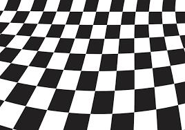 Checkered Pattern Amazing Decorating Ideas