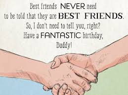 40 Short And Long Birthday Messages For Best Friend With Images Inspiration Lengthy Quotes About Friendship