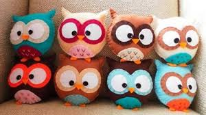 Felt Design Ideas 9 Best Felt Crafts Design Ideas And Patterns For Adults And