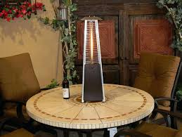 stainless steel patio heaters. Table Patio Heaters B Portable Top Stainless Steel Heater Tabletop
