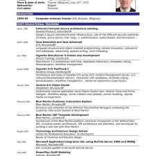 Top Ten Resume Templates Top Ten Resume Templates Fred Resumes 15