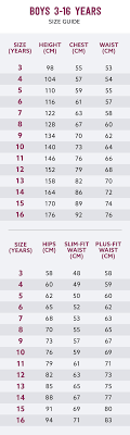 Size Clothing Line Was Dragged Boohoo Size Chart