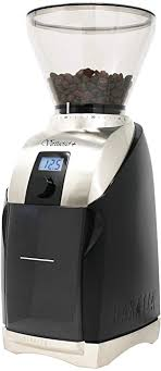 The steps are helpful for finding your favored grind. Amazon Com Baratza Virtuoso Conical Burr Coffee Grinder With Digital Timer Display Kitchen Dining