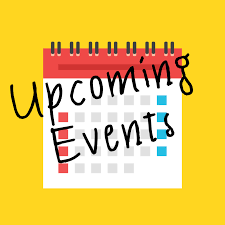 Image result for Upcoming Events icon