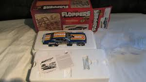 THE FLOPPERS 1320 RON ODONNELL BIG NOISE NITRO FUNNY CAR 7TH IN SERIES 1/24  BNIB | eBay
