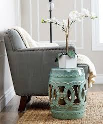 ceramic garden seat. ceramic garden seat l