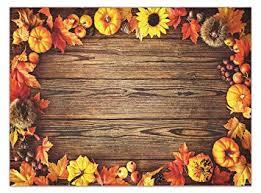 <b>Allenjoy</b> 7x5ft <b>Autumn</b> Brown Rustic Wood <b>Photography Backdrop</b> ...