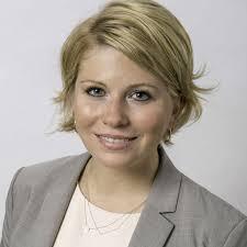 Trisha Rich - Host on Legal Talk Network