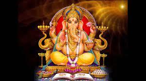 Wallpaper Of God Ganesh Hd - Freewalldroid