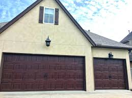 new garage door cost installed how much does a garage door cost s new garage door