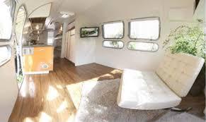 Airstream Interior Design Painting Simple Inspiration Ideas