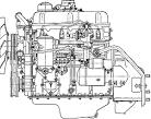 Газ 24 двигатель видео