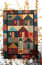 Country Quilts Patterns Free Country Threads Quilt Patterns ... & Country Quilts Patterns Free Country Threads Quilt Patterns Primitive Country  Quilts Patterns Great American Village Wall Adamdwight.com