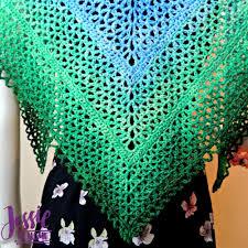 Free Crochet Shawl Patterns Custom Ideas