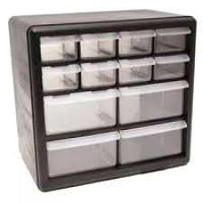 makeup organizer drawers walmart. get quotations · homak mfg. ha01012001 12-drawer plastic parts organizer makeup drawers walmart