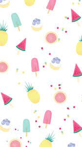 Cute Food Wallpapers on WallpaperSafari