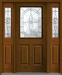 half glass exterior door 1 exterior glass door designs for home