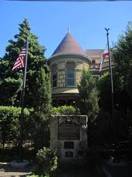 the winchester mystery house is a mansion that was under construction continuously for 38 years it once was the personal residence of sarah winchester
