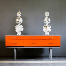 cool retro furniture. cool retro furniture 1960s orange sideboards t