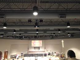 Noob Question Best Way To Run Church Lights On Element 40