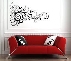 Wall Art Room Decoration Idea